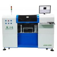 Inline Automatic smd led pick and place machine price for led lights manufacture machine Manufactures