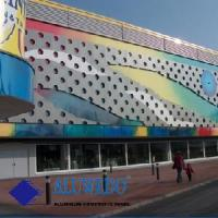 Aluminum Composite Panel Manufactures