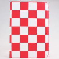 China fashion grating desgin protective  leather protective case for ipad 5G on sale