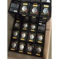 Boss Rhino Gold 100% Natural Male Enhancement Pills Sexual Stimulant Pills Gold  Penis Herbal Enlargment Manufactures