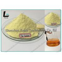 Quality Natural Growth Hormone Trenbolone Enanthate 99% Assay Enterprise Standard for sale