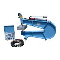 Buy cheap Electrical Conveyor Belt Jointing Machine,Conveyor Belt Repairing Machine, from wholesalers