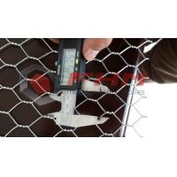 Hex mesh for Paddle Tennis Courts Wholesale 16 AWG Wire Professional Manufacture