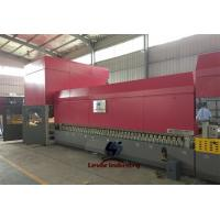 Flat & Bent Glass Tempering Furnace Tempered Glass Making Machine