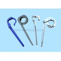 China Durable Core Drilling Tools Diamond Circle Wrenches Carbide Circle Wrenches on sale