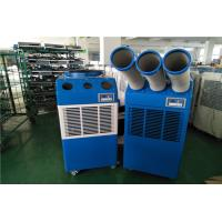 6500w Spot Air Conditioner Cooler ,  220v 50hz Industrial Compressor Cooler Manufactures