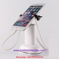 COMER anti-theft claw mounting bracket security mobile phone alarm display stand Manufactures
