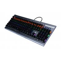 USB Wired Backlit Keyboard GK520 Windows 7/8/10 Systen With Multi - Color Keys Manufactures