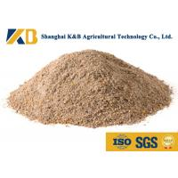 Customized Specification Fish Meal Powder Provide Third Party Inspection Manufactures