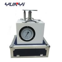 hydrostatic pressure testing equipment for sale Manufactures