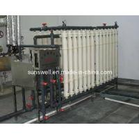 Ultra-Filtration (UF) Water Treatment System (UF-02) Manufactures