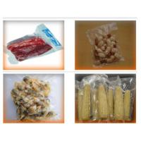 PA/PE thermoforming film for seafood,susage food packing PA/PE thermoforming film for seafood,susage Manufactures