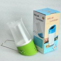 Solar LED Light with NiMH Battery, Unique Design, Green Energy Manufactures