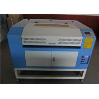 130W Laser Tube Co2 Laser Engraving Machine Equipment For Wood / Bamboo / Marble Manufactures