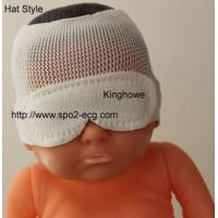 Hat Style Neonatal Phototherapy Eye Mask Resist Blu Light OEM ODM Service Manufactures