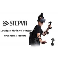 Entertainment Program Virtual Reality Set Virtual Gaming System Science Simulations Manufactures