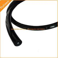 12.5mm Polyurethane Round Belt with reinforced kevlar cord or steel wire Manufactures