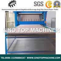 High Quality Door Stuffing Paper Honeycomb Core Machine Manufactures