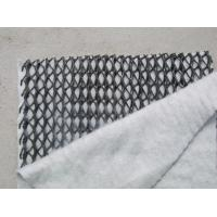 Drainage geonet with Geotextile Manufactures