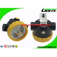 Buy cheap 230mA Wireless LED Coal Mining Lights Small Size Environmentally Friendly from wholesalers