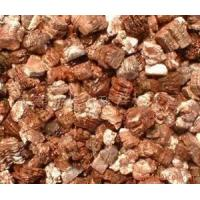 Quality Golden Expanded Vermiculite for sale