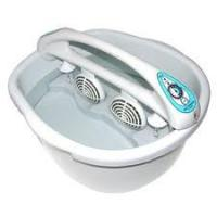 China professional white ion detox foot spa machine with Five Programmes for Detoxin Treatment on sale