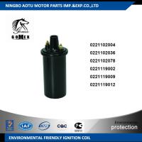 Cop Ignition Coil Distributor Ignition Coil 0221102004 0221102036 0221102078 Manufactures