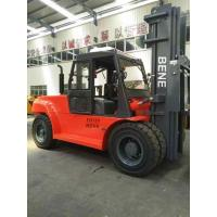 hot sale 12 ton/13 ton/14 ton container forklift 12 ton heavy diesel forklift with cummins engine price list Manufactures
