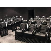 Luxury Mition 5D Cinema Equipment As 5D Flight Simulators Cinema in Saudi Arabia With Vibration Effect Manufactures