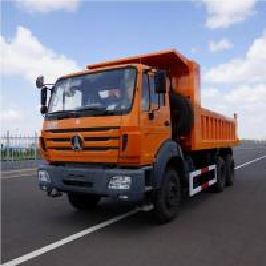 Camion benne Beiben dump truck 30 ton 6x4 10 wheel tipper truck Manufactures