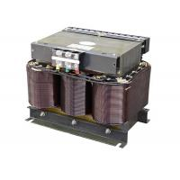 Iron Core Dry Type Transformer Manufactures