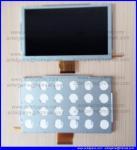 WiiU GamePad LCD Screen WiiU repair parts Manufactures
