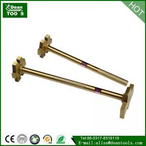 Non sparking Drum Wrenches (Bung / Plug Wrench) Aluminum copper Beryllium copper Manufactures