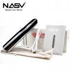 Wireless Men Quick Beard Home Hair Straightener LCD Straightening Brush Styling Tools Manufactures
