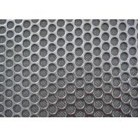 China 500 Micron Porous Sintered Wire Mesh Screen Ultra Fine Plain Weave on sale