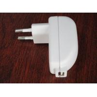 China The 8W Europe to USB Power Adapter on sale