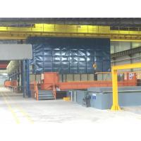 High Speed Customers Local Voltage Hot Dip Galvanizing Line Tube Production Line Manufactures