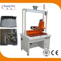 Automatic Screw Insertion Robot with PLC Controller and High Precision Manufactures
