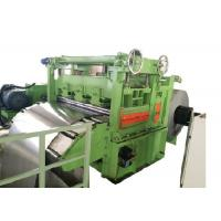 800 - 1600mm Cut To Length Machine / Stainless Steel Cut To Length Machine Manufactures