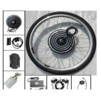 China 36v 350w big motor electric bike conversion kits on sale