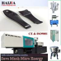 Plastic Cook Handle Injection Molding Machine Double Cylinder Injection System Manufactures