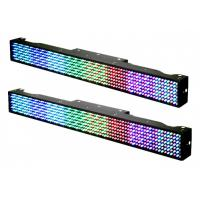 IP65 648pcs 5mm Led Wall Washers 60w RoHS Multiple Color Mixing Manufactures