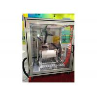 Automatic Sample Making Machine For Dummbell Specimen ISO6259 DSM251A Manufactures