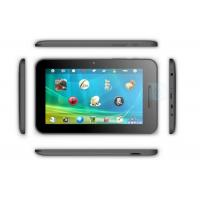 Capacitive Multi-touch Screen Google Android Touchpad Tablet PC With 3.5mm Earphone jack Manufactures