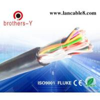 China Telephone Cable Cat 3 on sale