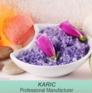 Natural Bath Salt Manufactures