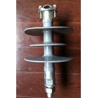 Quality Pin Polymeric Insulator, Pin Type Composite Insulator, Pin Fitting, 15kV~36kV for sale