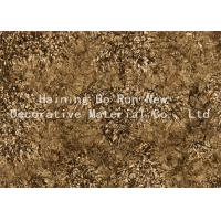 Quality Stone Pattern Pet Hot Stamping Stamping Foil Paper Impact Resistant for sale