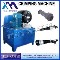 Professional Air Suspension Crimping machine  1 Year Warranty Manufactures