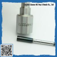 common rail injector nozzles DLLA144P2273, diesel nozzle bosch DLLA 144P 2273, fuel nozzle diesel engine DLLA 144 P2273 Manufactures